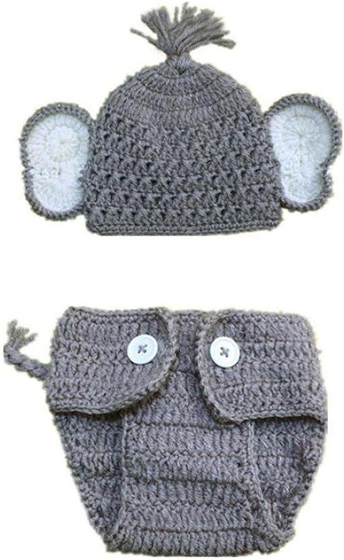 Elephant Ear/Trunk Hat pattern by Lisa Jelle   Crochet elephant ...   1096x679