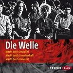 Die Welle | Reinhold Tritt,Morton Rhue