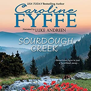 Sourdough Creek Audiobook