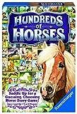 Ravensburger Hundreds of Horses Children's Game