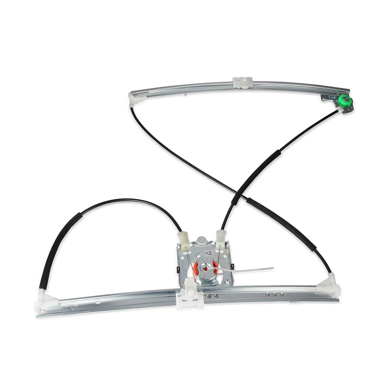 Madlife Garage 8200000938 Elektrischer Fensterheber Vorne Rechts 4//5 T/ürig ohne Motor Laguna II BG0//1