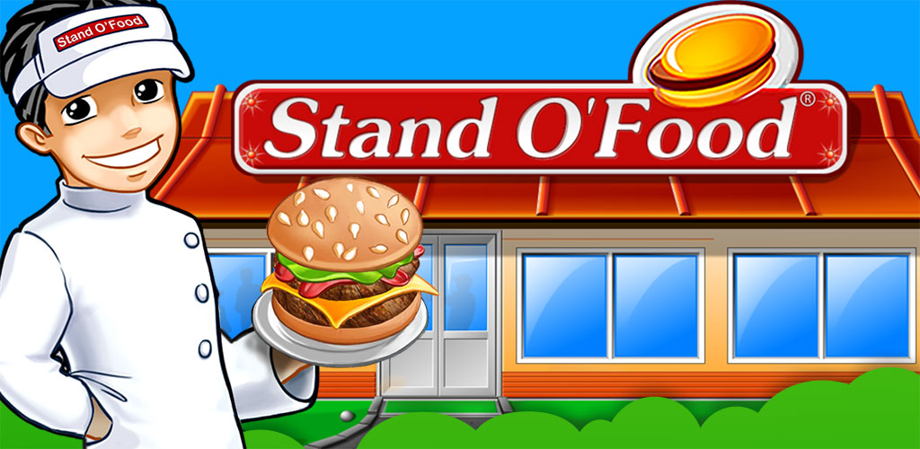 Stand O'Food® (Full) - Editor's Choice