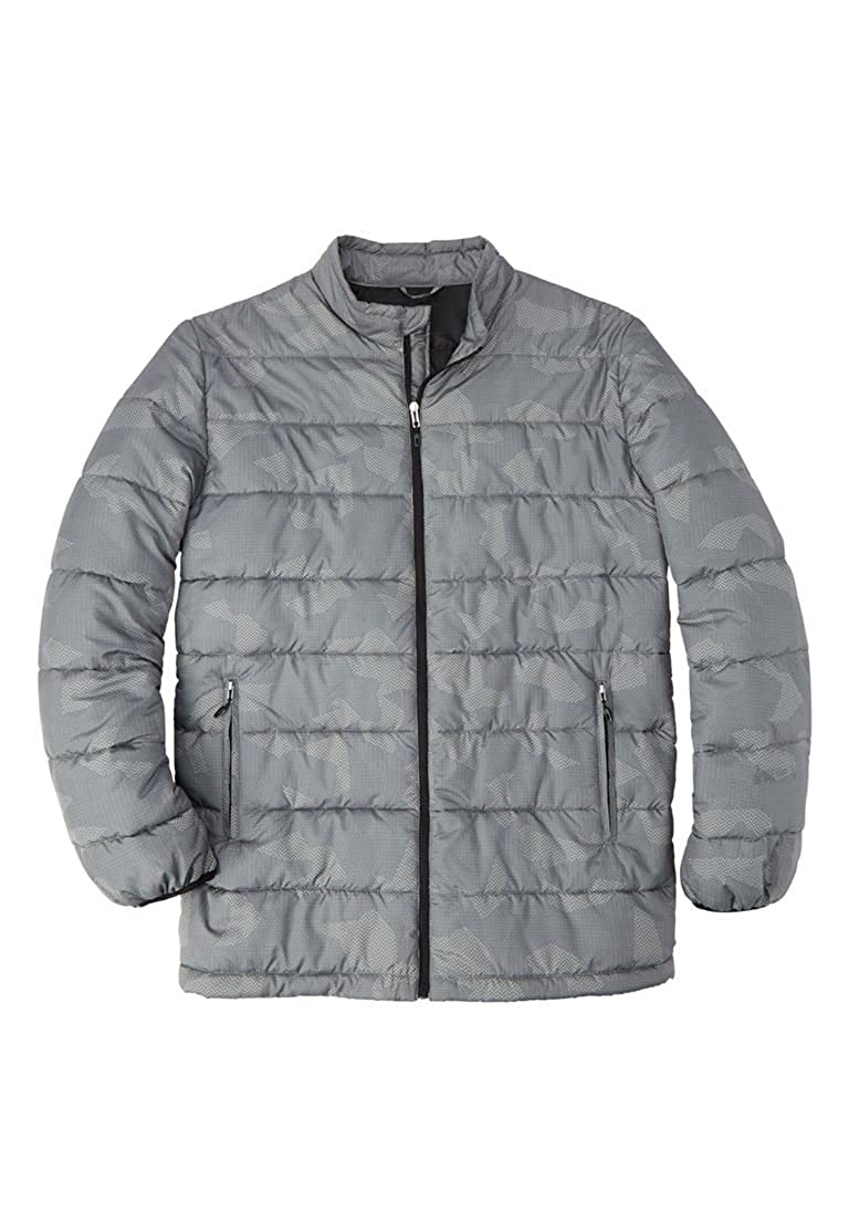 Ks Sport Men's Big & Tall Reactor Jacket