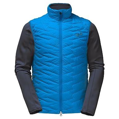 Jack Wolfskin ICY Trail chaqueta: Amazon.es: Ropa y accesorios