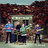 61lxil6CfNL. SL160  - The Cranberries - In The End (Album Review)