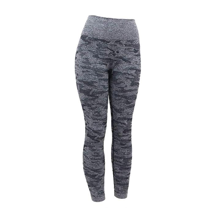 Sayla Leggings Mujeres Pantalones Verano Fitness Deporte ...