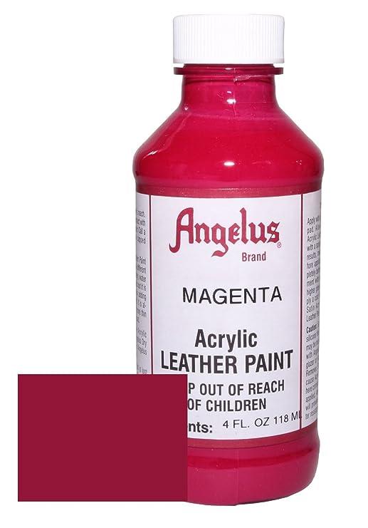 Amazon.com: Pinturas para cuero de Angelus: Home & Kitchen