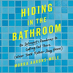 Hiding in the Bathroom Audiobook