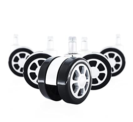 Amazon Office Chair Wheels Replacement Chair Casters For