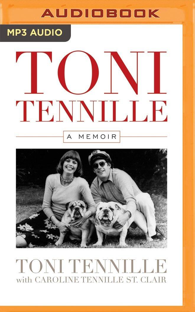 Download Toni Tennille: A Memoir pdf