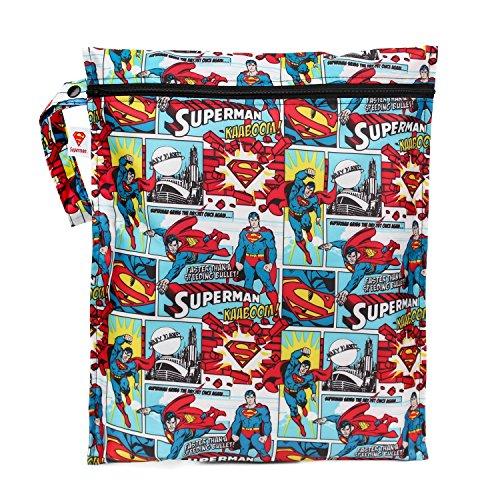 10 Best Dc Comics Diaper Bags