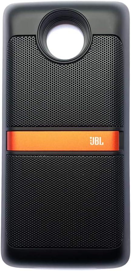 SoundBoost Moto Mods Shell Speaker for Motorola Moto Z10 – Z10 Play – Z10 – Z10  Force – Z10 Play – Z Play – Z Force – Moto z Droid Phone, adsorption