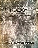 Biology : A Study Guide, Ritchie, Donald D. and Carola, Robert, 0201063581