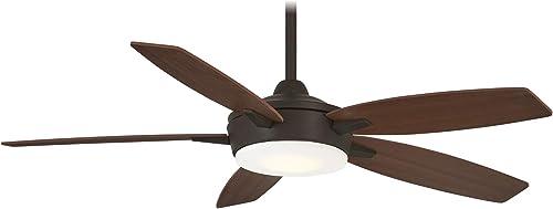 Minka-Aire F690L-ORB/MM Espace 52 Inch Ceiling Fan
