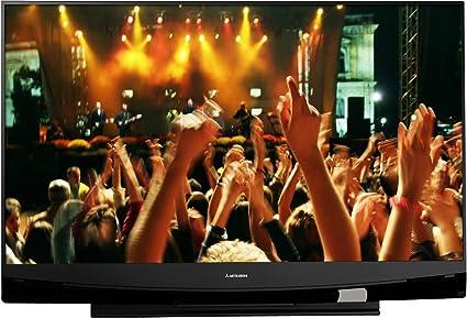 mitsubishi wd-65c9 65 inch 1080p