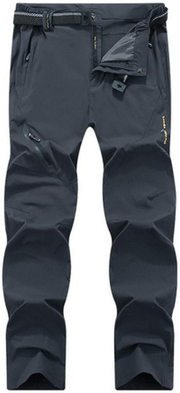 Cool Cj Elastic Waterproof Men Pants Mens Active Trousers Male Sweatpants Slim Tactical