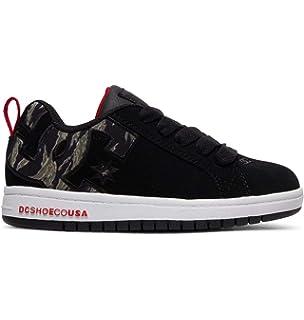 Zapatillas de Skateboard para Ni/ños DC Shoes Heathrow-Shoes For Boys DCSHI