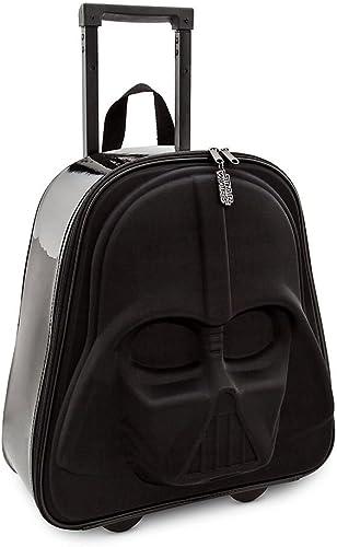 Disney Darth Vader Rolling Luggage – Star Wars