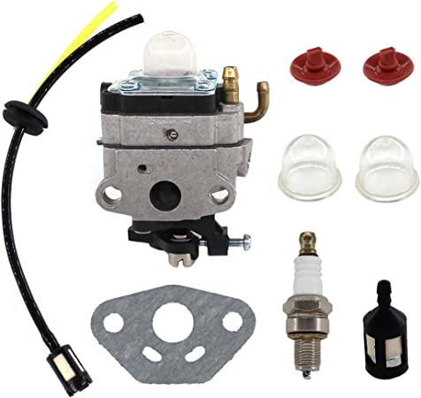 Amazon.com: uspeeda carburador para Briggs & Stratton 696949 ...