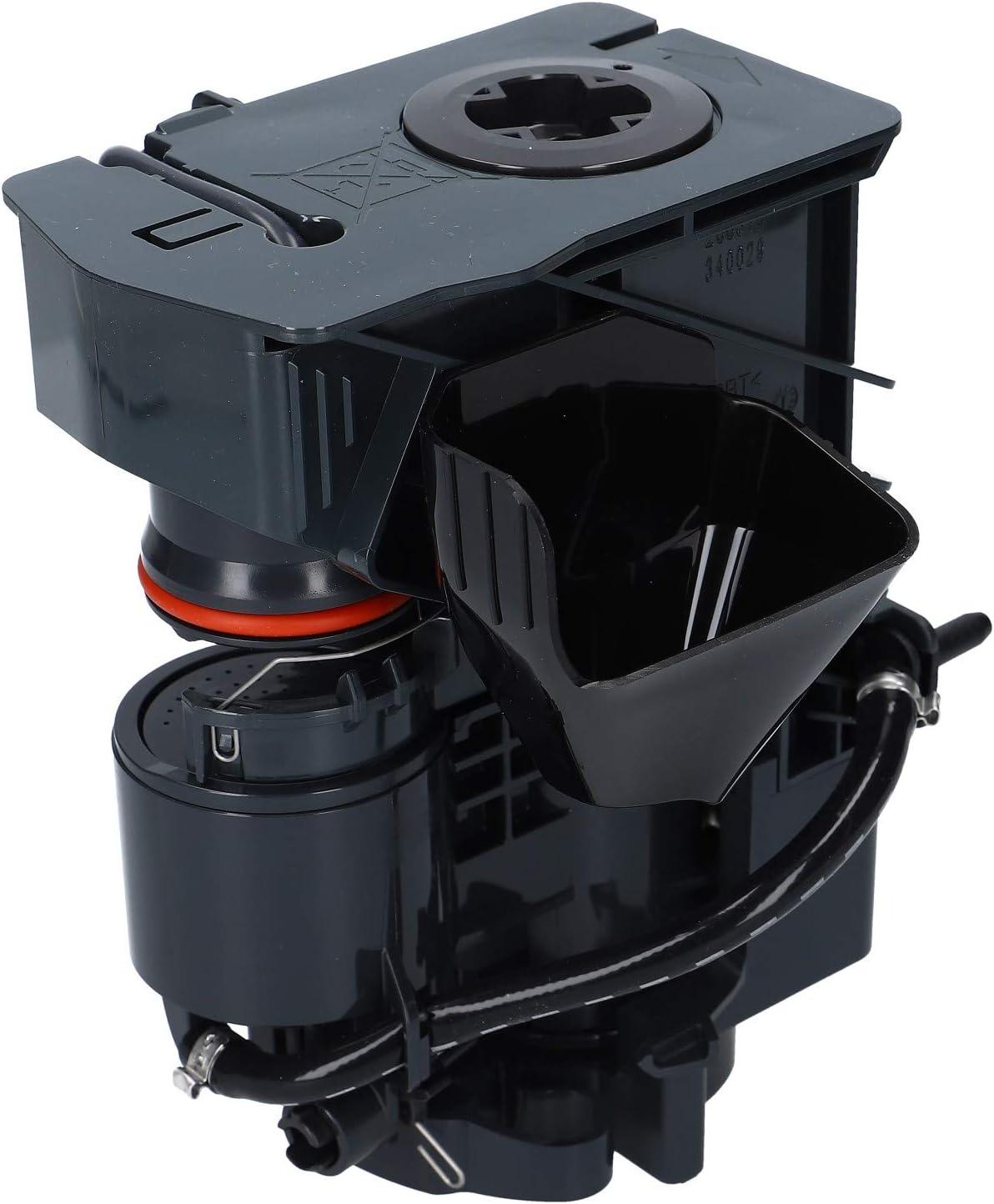 DL-pro Lampenabdeckung passend f/ür Bosch Siemens Neff Constructa f/ür 00187384 110x88mm Glas Backofen
