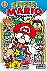 Super Mario Manga Adventures, tome 10 par Sawada