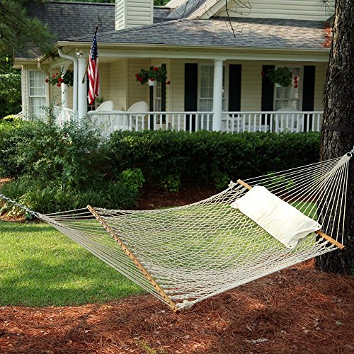 Pawleys Island Deluxe Cotton Hammock product image