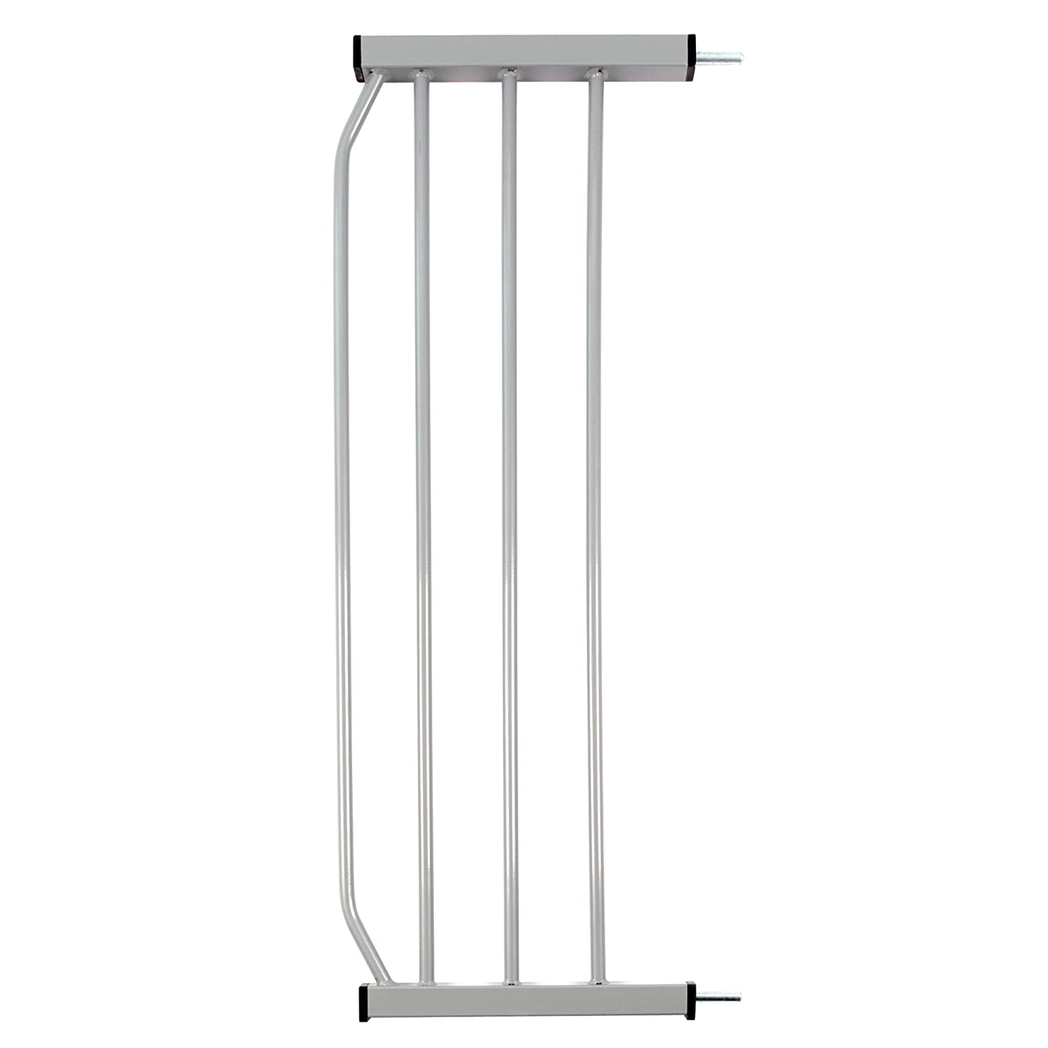 Extension Metal P/Valla Oscar- Ext. 26 Cm H3 BABY SAFETY PRODUCTS BV W094