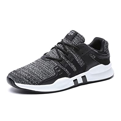Husk Sware Basket Couples Chaussure de Course Running Sport Sneakers Femme  Homme 6947fe75e2c