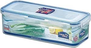 Lock & Lock HPL843 Rectangular Food Container 1.6 Liter (Tray)