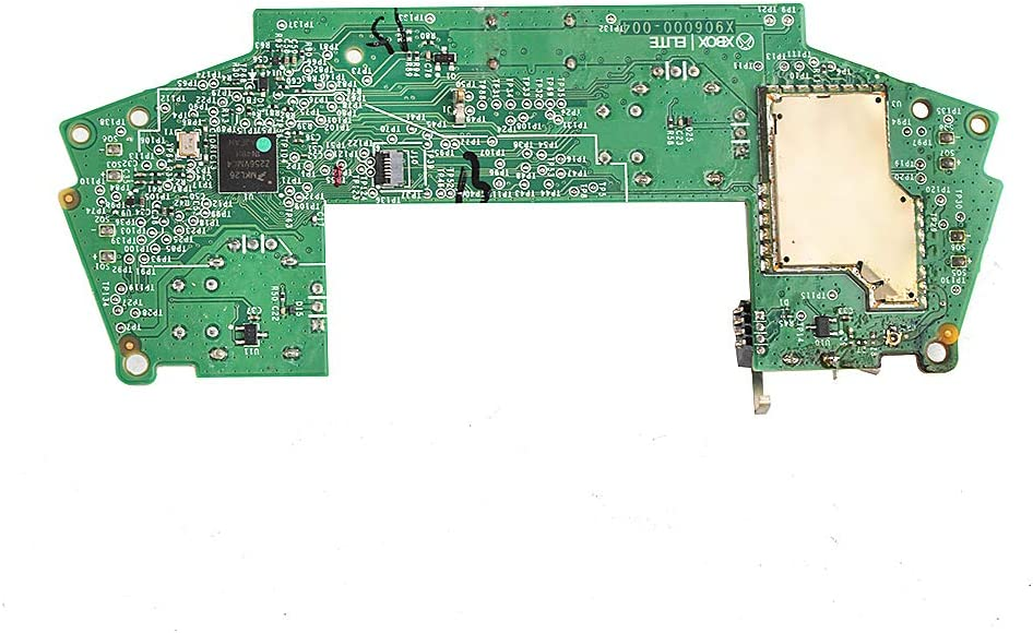 Aikeec Placa Base PCB para Xbox One Elite 1698: Amazon.es: Electrónica