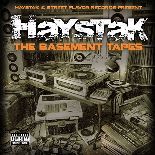 southside money getter explicit haystak from the album the basement ...