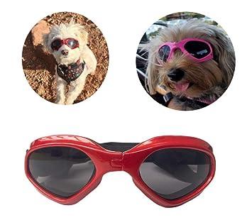 Amazon.com: PetBoBo - Gafas de sol para mascotas ...