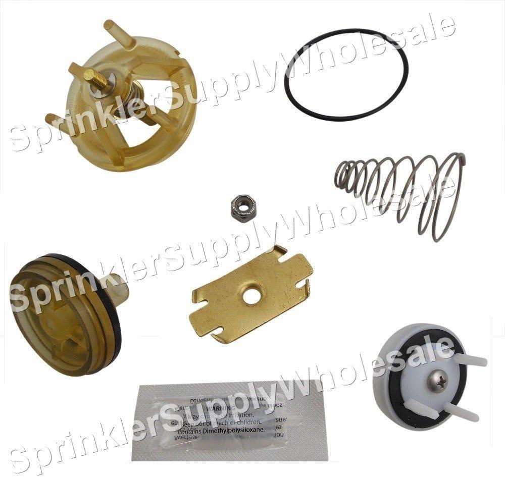 "Febco 1"" 765 Complete Repair Kit Bonnet Poppet Spring Retainer Check 905212 905048 300088 905052 630106 905050"