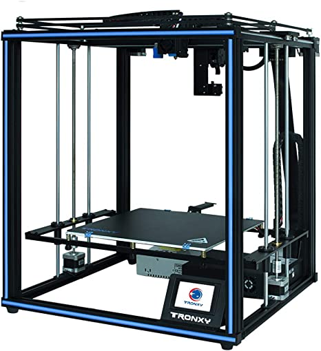 Aibecy TRONXY X5SA PRO - Impresora 3D (montaje en casa, tamaño de ...