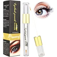 Lavish Lash Eyelash Growth Enhancer & Brow Serum Booster for Long, Luscious Lashes and Eyebrows