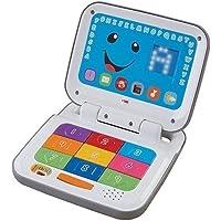 Fisher Price CDG83 Yaşa Göre Gelişim Eğitici Laptop (Türkçe)