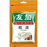 友加 桂皮 卤菜 炖菜料 烧菜料 精选香料 火锅香料 厨房调味品50g