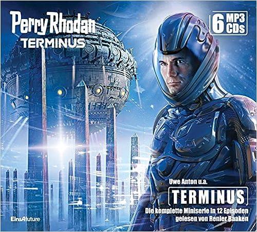 Perry Rhodan Terminus - Die komplette Miniserie (Teile 1-12)