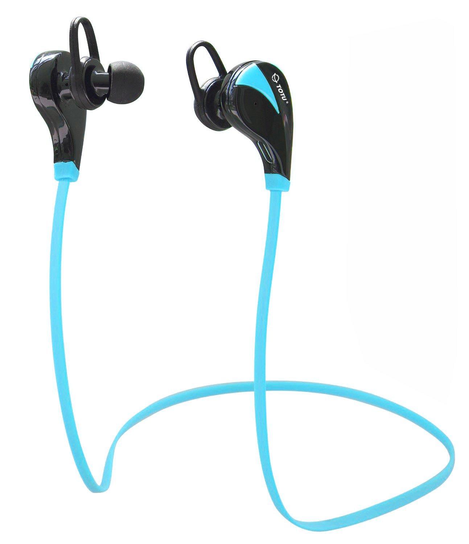 Top 10 Best Bluetooth Headphones Reviews in 2020 6