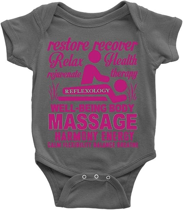 6m massage