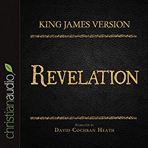 Holy Bible in Audio - King James Version: Revelation Audiobook