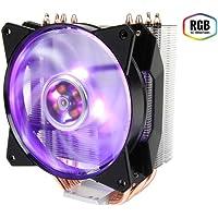 COOLER PARA PROCESSADOR MASTERAIR MA410P RGB, Cooler Master, MAPT4PN220PCR1, RGB