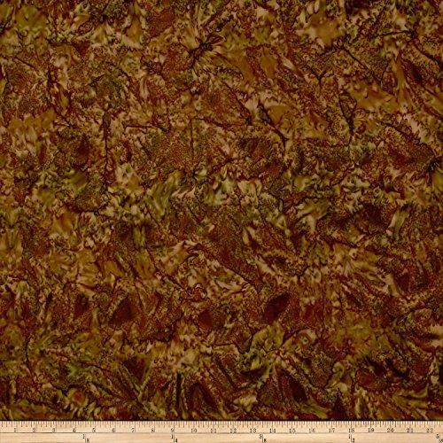 Andover 0556318 A Splash of Color Batik Solid Black Fabric by The Yard