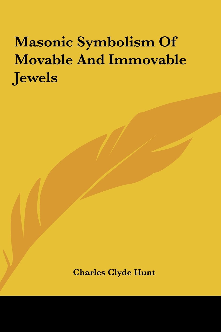Read Online Masonic Symbolism Of Movable And Immovable Jewels ebook