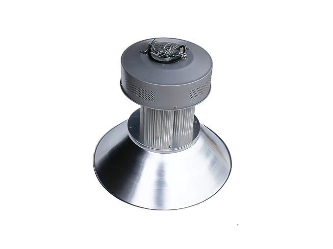 Cappa aspirante led per nave 150 w fumi smd3528 bianco freddo 6000ºk