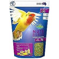 Vetafarm Nutriblend Mini Pellets for Parrots 2 kg, Large