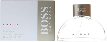hugo boss woman parfum