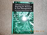Advances in Insect Rearing for Research and Pest Management, Thomas E. Anderson, 0813378354