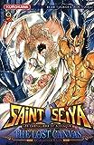Saint Seiya - The Lost Canvas, Tome 9 :