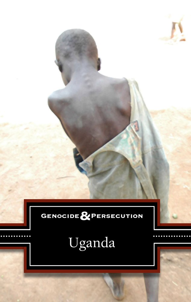 Uganda (Genocide and Persecution) PDF